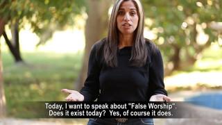 ¿Estas Ofreciendo Verdadera Adoracion a Dios?