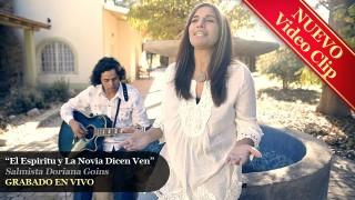 Detrás de la Música - El Espiritu y La Novia Dicen Ven