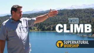The Climb: Worship From God's Perspective